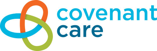 Covenant Health And Community Services, Inc. Logo - Studer Community Institute partner