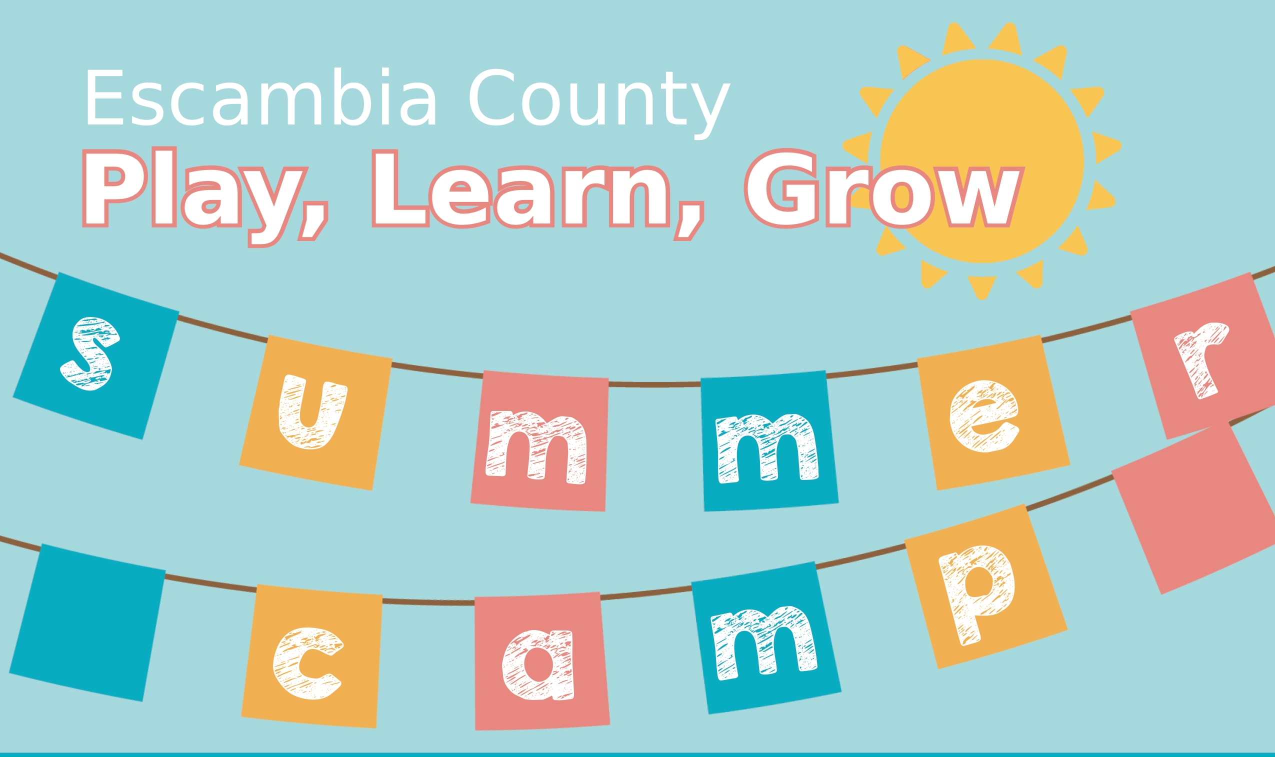 Play, Learn, Grow summer camp