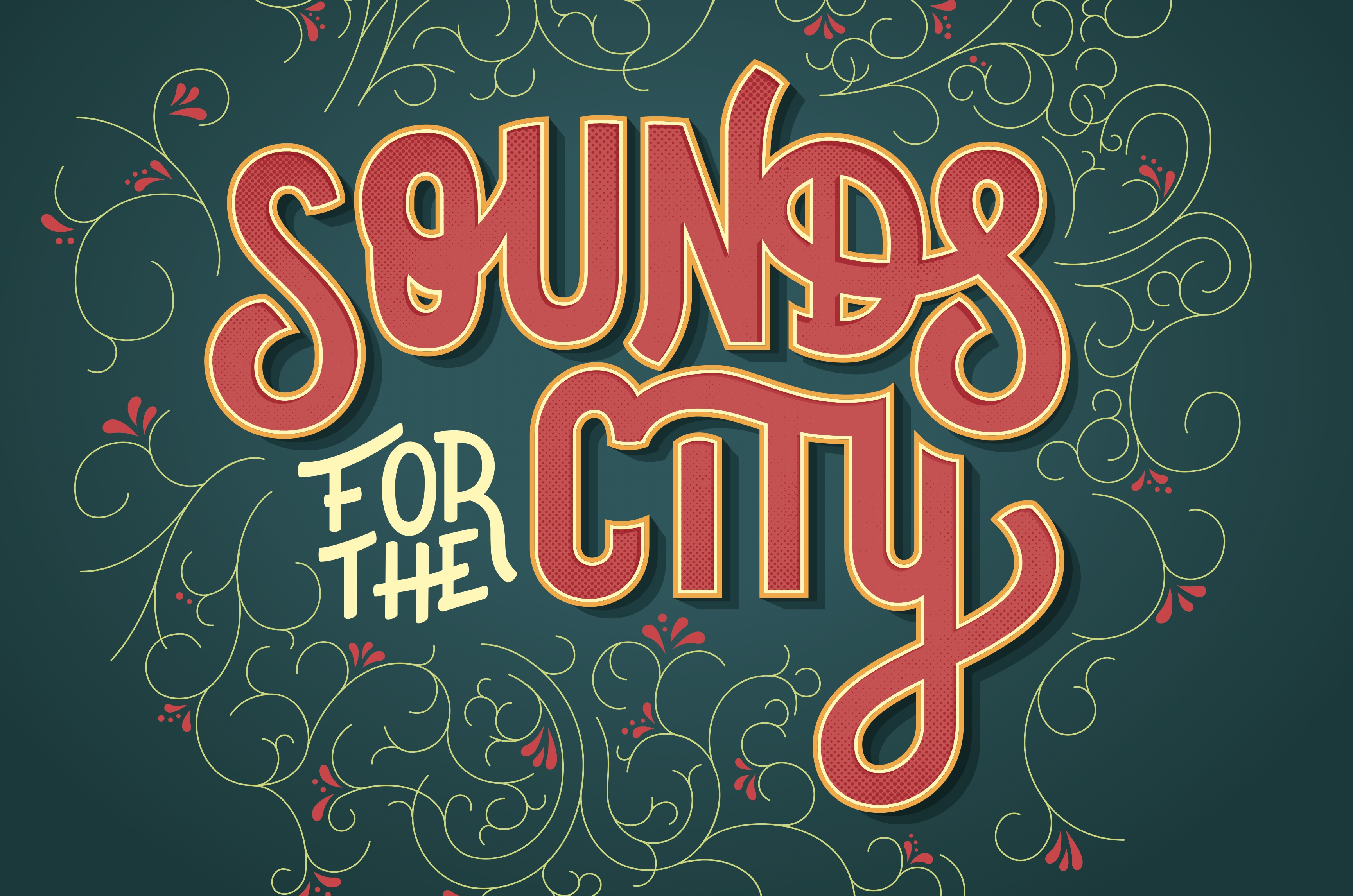 Sounds for the City benefit concert
